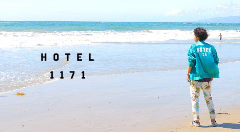 ROLF DESIGNERS HOTEL1171 大阪 北堀江 リゾートファッション セレクトショップ 画像